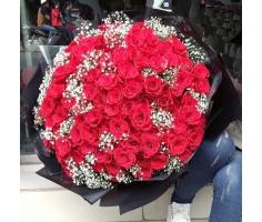 Hoa bó tình yêu - HT400